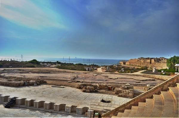 Caesarea01HDR